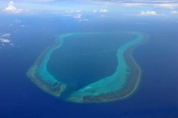 5名菲渔民在黄岩岛海域失踪 外交部:已救2人